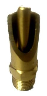Bebedero Tipo Chupon Para Cerdo 100% Bronce 12pz C/envio