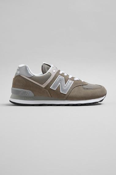Tênis New Balance 574 Classic Reserva