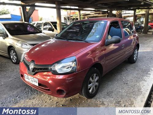 Renault Clio Expression 2013 Buen Estado!