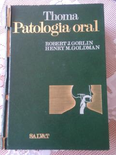 Libro. Patologia Oral. Thoma