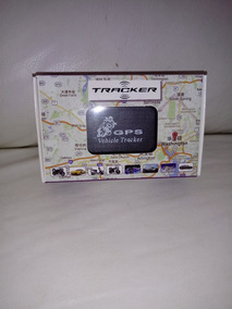 Rastreador Tracker Gps