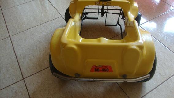 Buggy Pedal Car Bandeirante Antigo