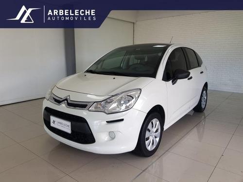 Citroën C3 1.5 2015 Divino! - Arbeleche