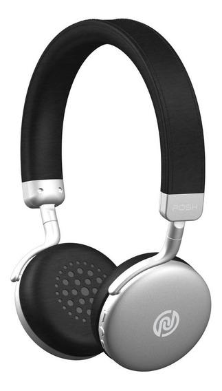 Fone De Ouvido Headphone Bluetooth 4.0 Celular Posh Prestige