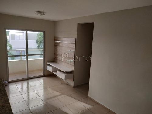 Imagem 1 de 22 de Apartamento À Venda Em Jardim Nova Europa - Ap015335
