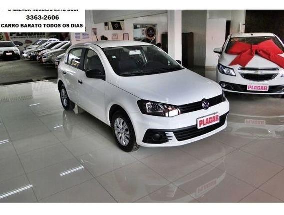 Volkswagen Gol Trendline 1.0 Total Flex, Paq5910