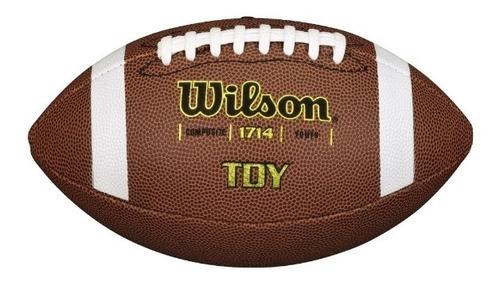 Balon Football Flag Tdy