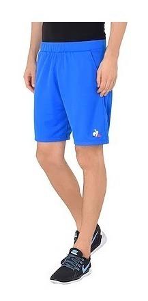 Shorts Tiempo Libre Hombre Le Coq Sportif Azul