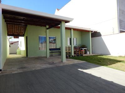 Casa No Jardim Márcia Em Peruíbe À Venda