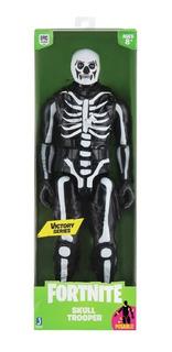 Fortnite Figura Articula 30cm. Skull Trooper