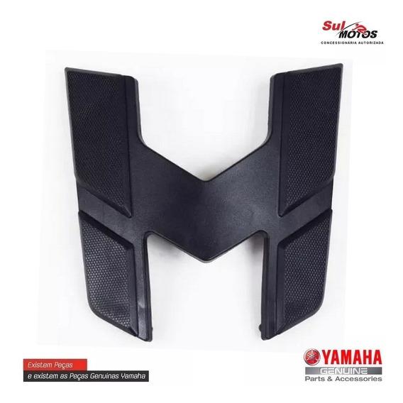Acabamento Borracha Bagageiro Crosser 150 Original Yamaha L
