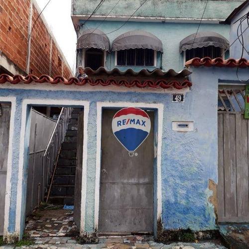Imagem 1 de 15 de Casa Com 6 Dormitórios À Venda, 287 M² Por R$ 280.000,01 - Campo Grande - Rio De Janeiro/rj - Ca0691