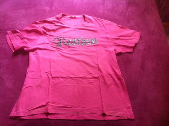 Camiseta Rosa, Jingles, Tattoo