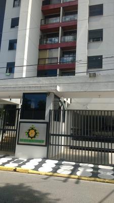 Apartamento 2 Dorms Para Locação Anual No Centro Em Mogi Das - L418