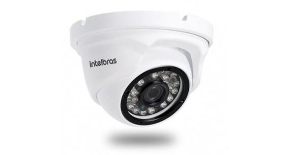 Camera Intelbras Dome Full Hd