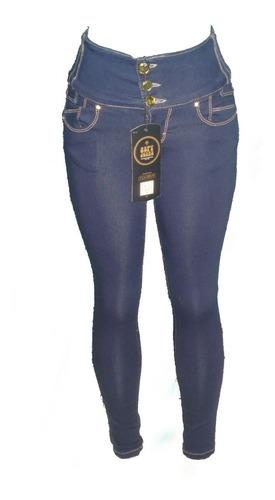 Pantalones Aspy Entubados Para Mujer Mercado Libre
