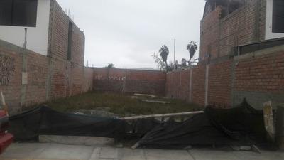 Terrenos En Venta En Chorrillos