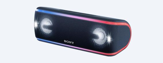 Caixa De Som Speaker Sony Portatil Srs-xb41 Bt