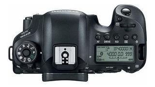 Para Bateria Canon Eo 6d Mark 2 Camara Reflex Digital