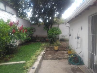 Casas En Arriendo Calasanz 594-22787