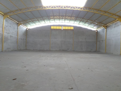 Bodega En Arriendo, Villavicencio