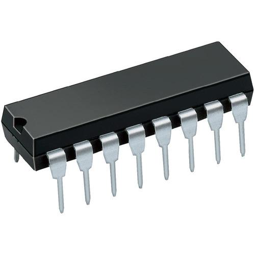 Imagem 1 de 1 de Circuito Integrado Ttl 74ls85 4-bit Magnitude Comparator