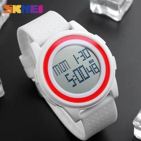 Relógio Skmei 1206 Unissex
