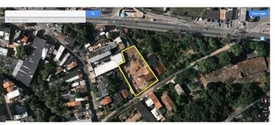 Terreno Para Locação Em Salvador, Imbuí - 8868