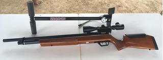 Carabina Pcp Benjamin Marauder Cal. 5.5