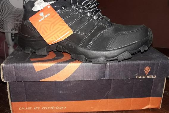 Zapatillas Gonew Tracker.livianas,blandas Y Duraderas