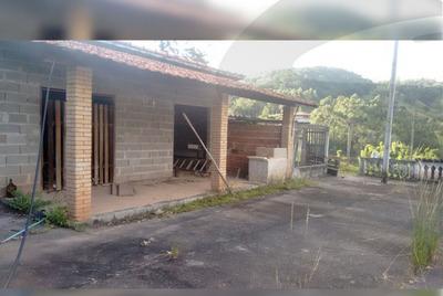 Sítio Para Venda No Totozinho Cardoso Em Salesópolis - Sp - 3785