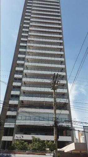 Apartamento Residencial À Venda, Tatuapé, São Paulo. - Ap3822