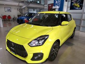 Suzuki Swift Sport Boosterjet 1.4