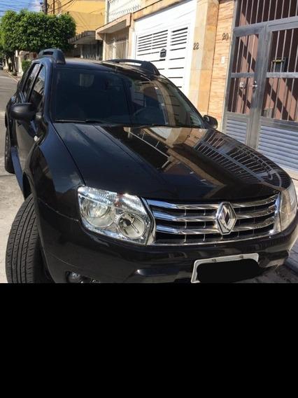 Renault Duster 1.6 16v Hi-flex 5p 2012