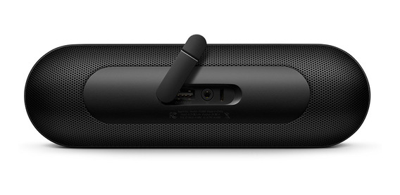 Caixa De Som Portátil Beats Pill+ Apple