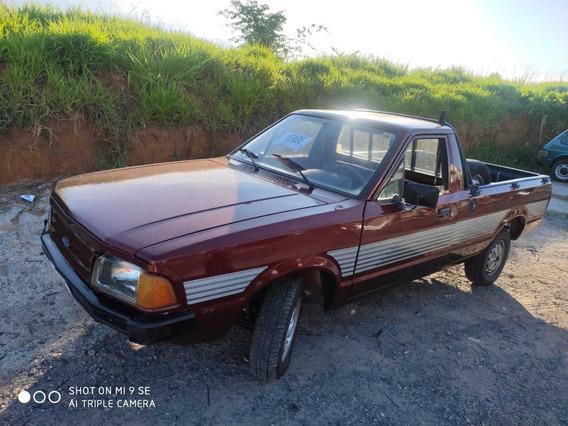 Ford Pampa Versão L