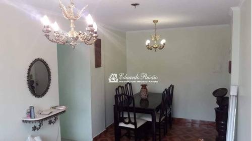 Apartamento Com 2 Dormitórios À Venda, 56 M² Por R$ 235.000,00 - Jardim Artur Alvim - São Paulo/sp - Ap0270
