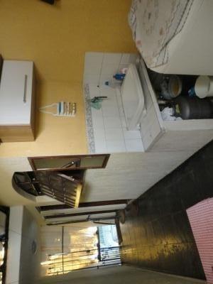 Ref.: 4014 - Casa Terrea Em Osasco Para Venda - V4014