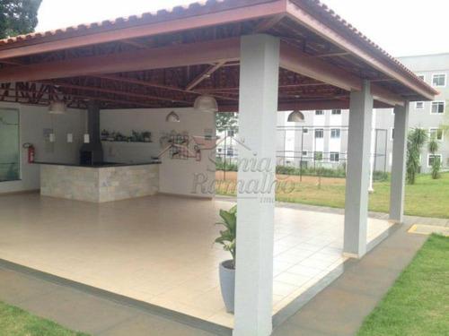 Apartamentos - Ref: L4491