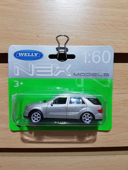 Welly - Mercedes-benz Ml 350 - Escala 1/60