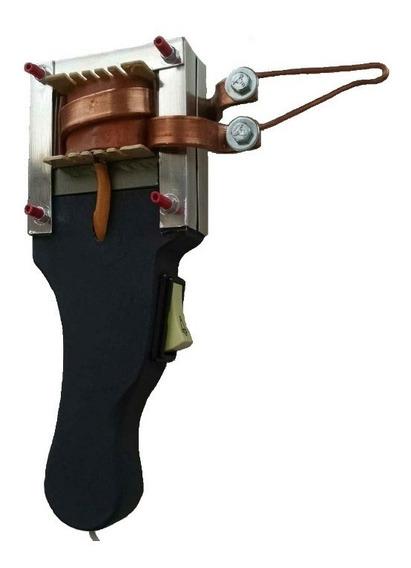 Machadinho De Solda Elétrico Pistola Estanho 950w