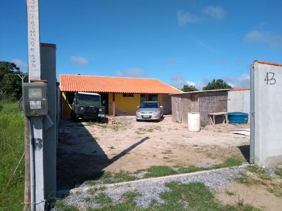 Buzios-casa Pequena Pefeita-caravelas