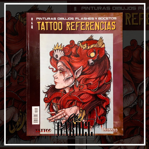 Referencias Pinturas, Dibujos, Flashes Y Bocetos Tattoo
