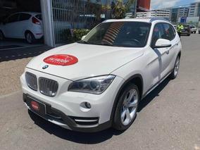 X1 2.0 16v Turbo Gasolina Sdrive20i 4p Automático 42506km