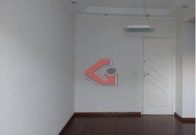 Apartamento Com 2 Dormitórios À Venda, 87 M² Por R$ 282.000 - Santa Terezinha - São Bernardo Do Campo/sp - Ap2686