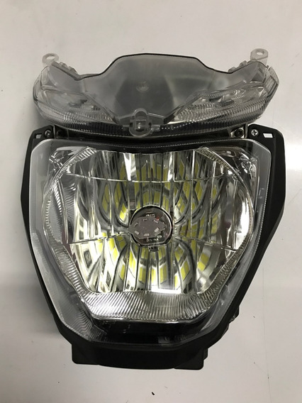 Farol Yamaha Mt 03 2016/2017(com Led)original