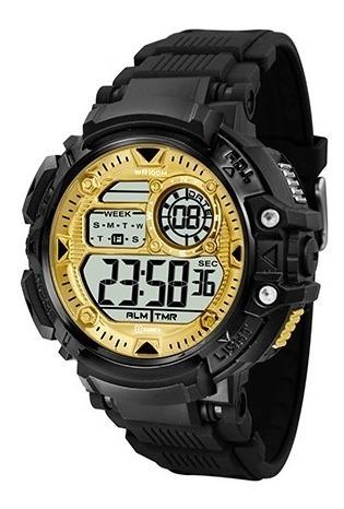 Relógio X-games Masculino Digital Xmppd476 Bxpx
