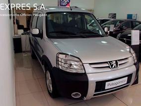 *k¡*promo Peugeot Partner Patagónica Vtc Plus 115cv