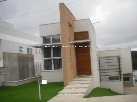 Casa A Venda No  Condomínio Arujázinho 5   Com 3 Dormitorios Sendo 2 Suites Sendo 1 Com Closet E - Ca00594 - 1798640