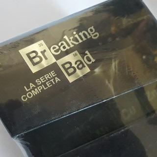 Serie Completa De Breaking Bad Dvd
